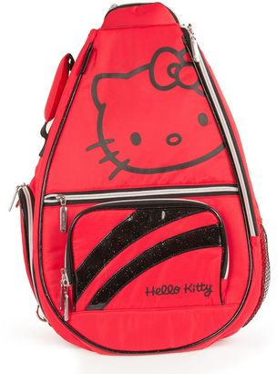 Hello Kitty® Premier Collection Tennis Backpack $79.99 thestylecure.com