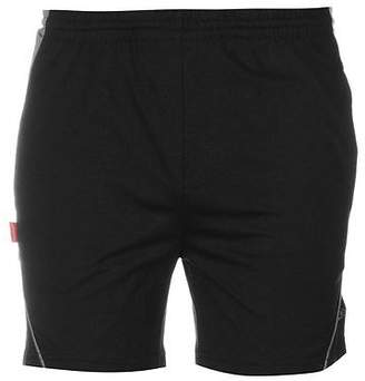 Slazenger Kids Junior Jersey Shorts Pants Bottoms Elasticated Waistband Clothing