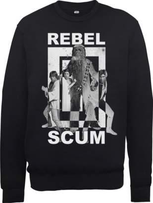 Star Wars Rebel Scum Sweatshirt