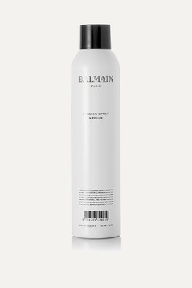 Balmain Paris Hair Couture - Session Spray Medium, 300ml - one size $40 thestylecure.com
