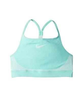 Nike Seamless Sports Bra (Little Kids/Big Kids)