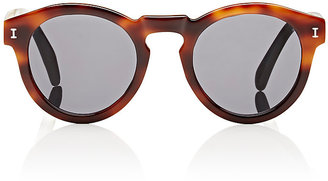 Illesteva Women's Leonard I Sunglasses $177 thestylecure.com