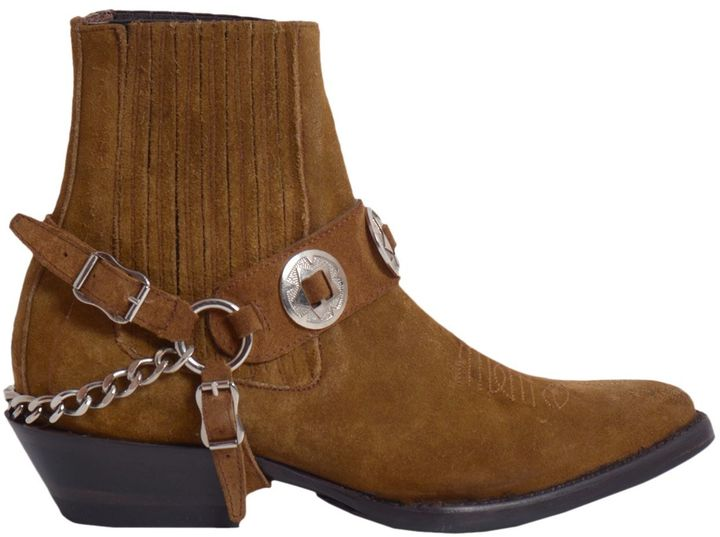 Ash Tracy Bis Boot