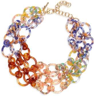 Lele Sadoughi Broadway Necklace