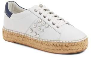 Marc Fisher Marge Espadrille Platform Sneaker