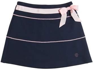 I Pinco Pallino Milano Jersey Skirt