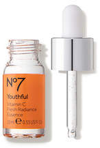 No7 Youthful Vitamin C Fresh Radiance Essence