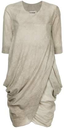 DAY Birger et Mikkelsen Uma Wang short-sleeve short dress