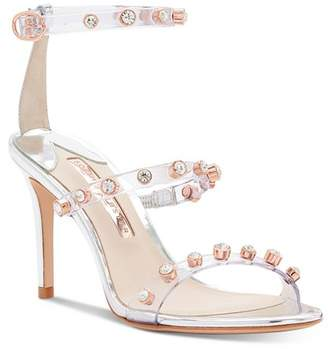 Sophia Webster Women's Rosalind Gem 85 High-Heel Sandals
