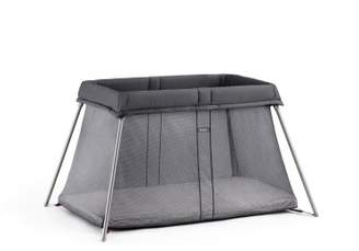 BabyBjérn Easy Go Lightweight Travel Crib