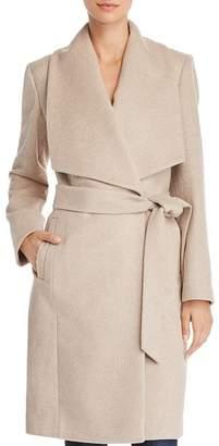 Cole Haan Slick Wrap Coat