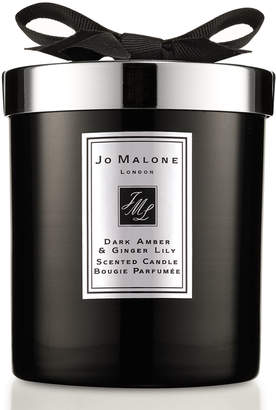 Jo Malone Dark Amber & Ginger Lily Home Candle