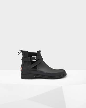 Hunter Men's Original Festival Chelsea Boots