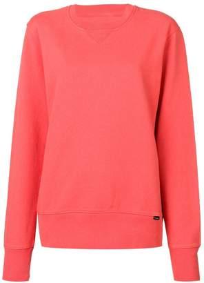 Woolrich round-neck sweater