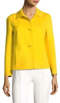 Escada Wool& Cashmere Jacket