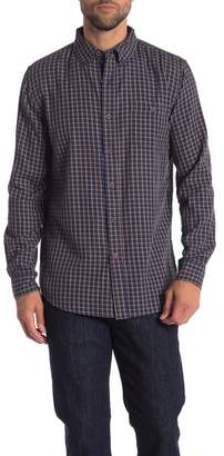 Weatherproof Checkered Regular Fit Shirt