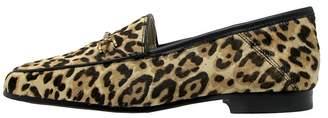 Sam Edelman Loraine Leopard Loafers