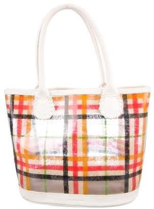 68765502daed Nova Check Handbag - ShopStyle