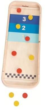 Plan Toys Wooden Shuffleboard Game