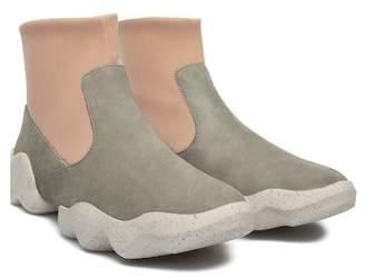 Camper Dub Sneaker Boot