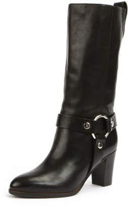 Frye Modern Harness Knee Boot