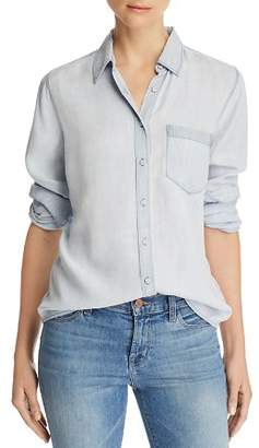 DL1961 Mercer and Spring Chambray Shirt