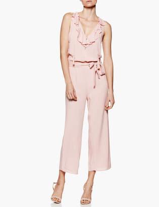 Paletta Jumpsuit-Primrose Pink