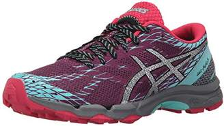 ASICS Women's Gel-Fuji Lyte Running Shoe $110 thestylecure.com