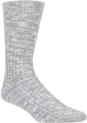 Birkenstock Cotton Slub Sock - Women's