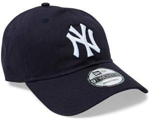 New Era 9Twenty Ny Yankees Otc Navy Hat