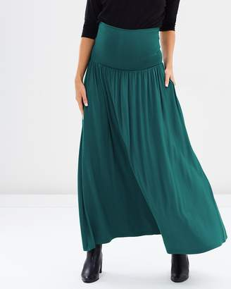 Bamboo Isy Skirt