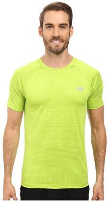 The North Face Flight Seriestm Short Sleeve Shirt Men's Short Sleeve Pullover