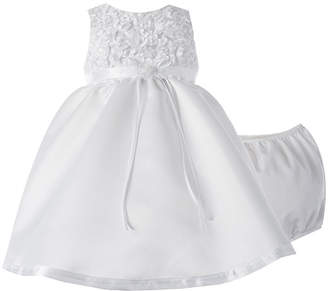Keepsake Christening Dress Set - Girls newborn-12m