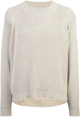 Jan Jan Van Essche long sleeve knitted sweater