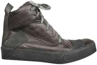 Boris Bidjan Saberi Bamba1 Sneakers