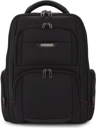 SAMSONITE Pro-DLX 4 business backpack $174 thestylecure.com