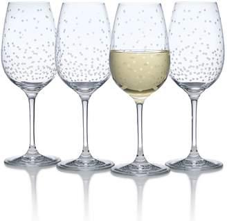 Mikasa Celebrations 4-pc. Wine Glass Set