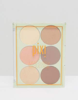 Pixi & Maryam Maquillage Strobe & Sculpt Palette