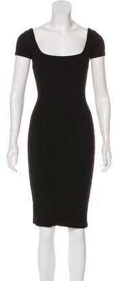 DSQUARED2 Jersey Bodycon Dress