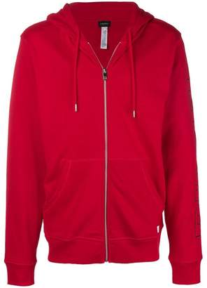 Diesel UMLT-BRANDON-Z hooded jacket