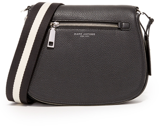 Marc Jacobs Gotham Saddle Bag $450 thestylecure.com