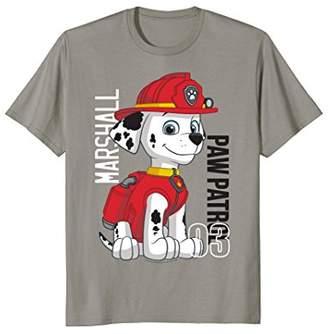 Nickelodeon PAW Patrol Marshall Character T-Shirt
