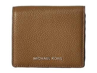 MICHAEL Michael Kors Mercer Carryall Card Case