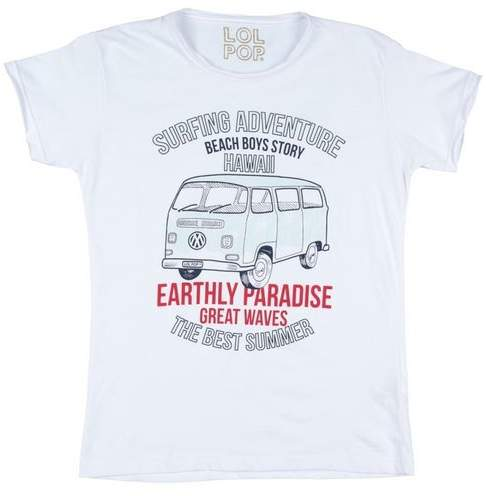 Buy LOL POP T-shirt!
