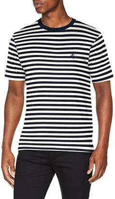 Brooks Brothers Men's 100096902-411 T-Shirt