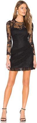 Lovers + Friends Liz Mini Dress