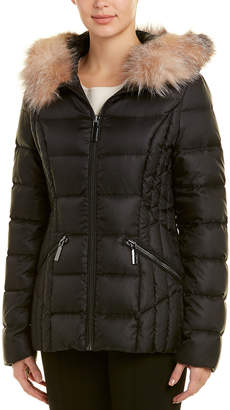 Dawn Levy Nikki Puffer Jacket