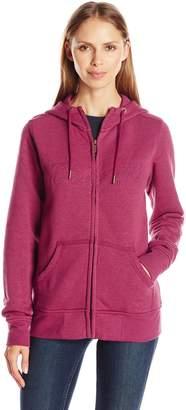 Carhartt Women's Clarksburg Zip Front Sweatshirt