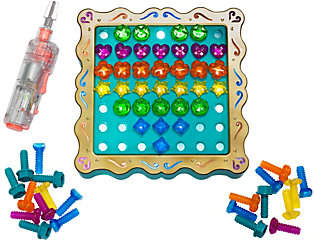 Educational Insights Design & Drill SparkleWork s