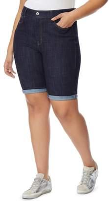 Wilson Rebel X Angels The Cruz Skinny Bermuda Shorts
